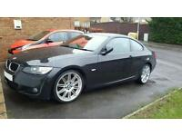 Bmw 320d highline m sport