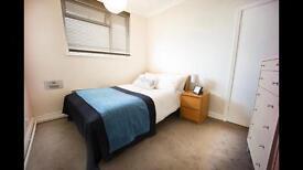 Shepherd's Bush, cosy double bedroom available