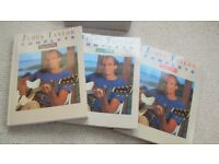James Taylor Complete 3 Volume Boxed Set - Sheet Music