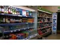 Off licence and convenience shop-Business for Sale -Urgent