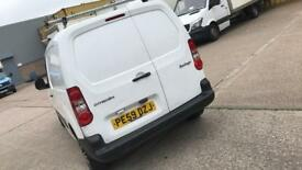 Citroen berlingo van 2009 1.6 hdi