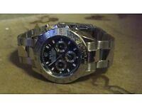 Rolex Daytona, great condition, new
