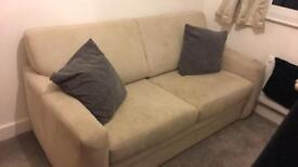 Double sofa bed- G-Plan