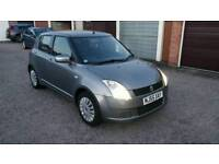 Suzuki swift spares or repairs please read ad =)