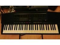 Yamaha PSR37 keyboard