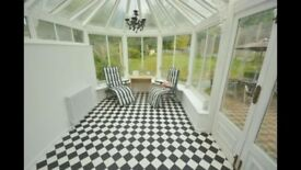 Large Luxurious Double Bedroom to Rent in Broadstone- Free Parking Available- Bills Included