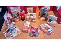 Colour Box minature collection