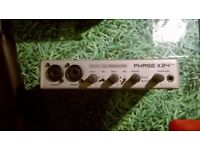 Terratec Phase X24 Firewire Audio Interface