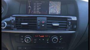 2013 BMW X3 NAVIGATION/ PANAROMIC SUNROOF Kitchener / Waterloo Kitchener Area image 14
