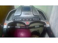 Hardly Used! Pro Rider Commercial Grade Treadmill Running Machine