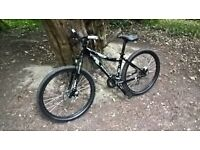 "specialized myka sports , 26"" mountain bike"