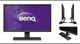 BENQ RL2755HM Perfect for Gaming console monitor BRAND NEW