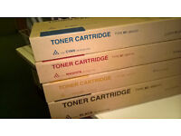4 OFF TONER CARTRIDGE FOR COPIER