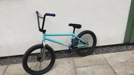 BMX BSD Alex D FRAME ONLY