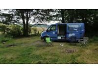**Movano camper dayvan reduced**swap**