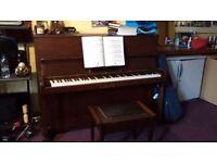 Beautiful Baby Upright Piano