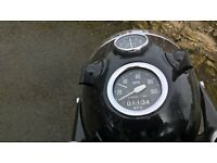 ajs 350 single or exchange for kawaski w650 or bmw boxer or bmw K100