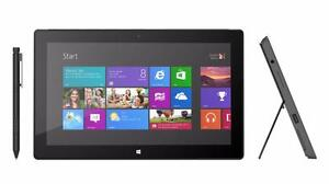 Microsoft Surface Pro 4 - Core i5 6300U 2.50 Ghz - 4 GB RAM - 128 GB SSD - HD Graphics 520 2137 MB, 2736 x 1824 Display