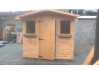 Adams shed
