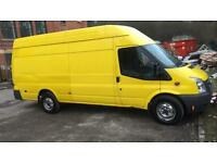 Manchester Man &Van from £20 for good price call Harry