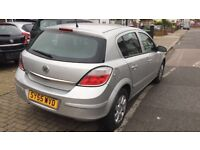 Automatic Vauxhall Astra , cheap automatic car