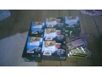 x6 Complete Boxes of Sheba Fish + Loose Packets