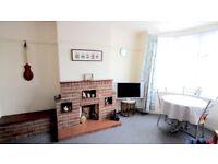 2 bedroom ground floor flat in Portsmouth , Baffins with garden