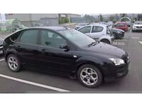 Ford focus 1.6 for sale good little runner, sell or swap for van £1500 low mileage