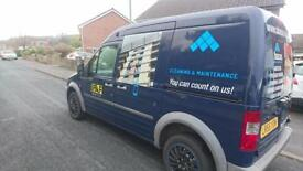 *** 55 Ford Transit Connect Tdci L230 high top