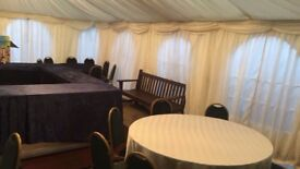 Abbey Marquees