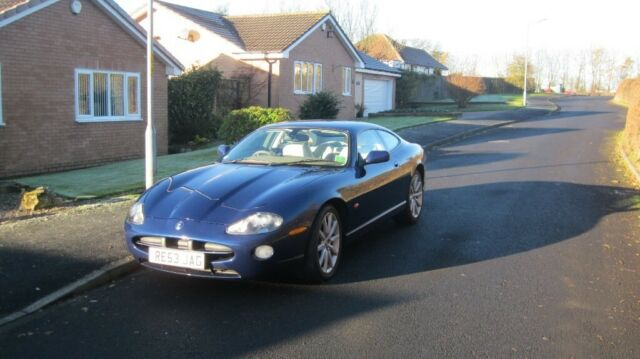Jaguar XK8 coupe, 2005, excellent all round condition | in Morpeth,  Northumberland | Gumtree