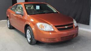 2007 Chevrolet Cobalt 2 PORTES
