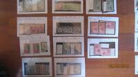 lot(26) timbres neuf de differents pays (450)449 6658 Michel