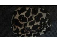 Karen millen handbag and purse