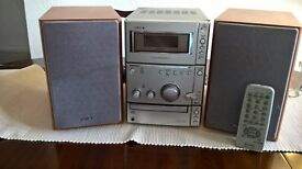 Sony Stereo System Good working order