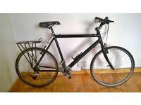 CANNONDALE CAAD 3 HYBRID BIKE BICYCLE