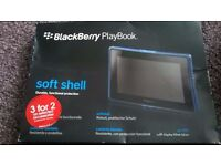 BlackBerry Playbook - new