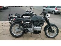 for sale bmw k75 motorbike