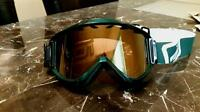 Scott snow goggle never used!!