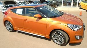 2016 Hyundai Veloster Turbo***SAVE $10,000***
