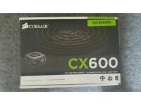 Corsair cx600 power supply