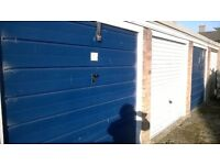 Garage to rent at Kennel Row, Netheravon - available now!!!