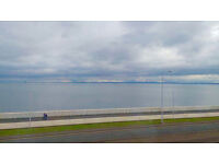 Kirkcaldy Modern 2 Bedroom Flat for Rent with Secure Garage and Sea Views £475 pcm