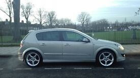 VAUXHALL ASTRA 1.8 SRI 2008 EXTERIOR PACK £1800