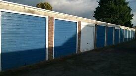 Garages for rent at Longcroft Avenue, Devizes - available now!!!!!!