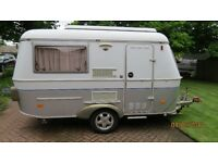 Creative  5105 Caravan For Sale  In Forest Town Nottinghamshire  Gumtree