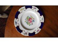 Attractive Minton Decorative Plate