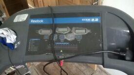 Treadmill quick sale £190 ono