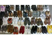 Women's Sorted Second Hand Clothes & Shoes