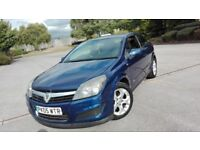 Vauxhall astra 1.6 sxi 3door sport hpi clear excellent condition px welcome